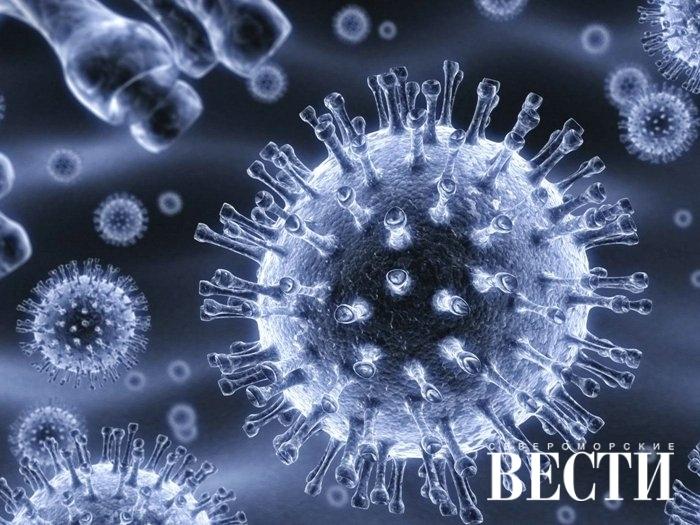 Энтеровирус фото